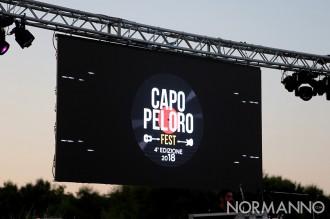 Cover evento Capo Peloro Fest 2018