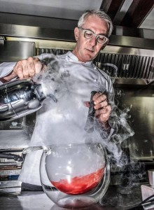 chef pasquale caliri - messina