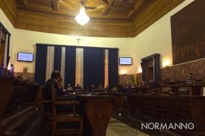 Inizia la maratona Salva Messina: le 30 delibere al vaglio del Consiglio Comunale