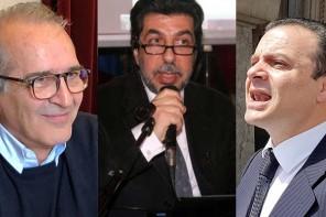 De Cola e Signorino al sindaco De Luca: «Così si rischia solo di perdere finanziamenti»