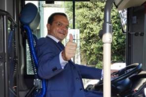 Atm Messina. Nuovo piano di trasporto pubblico: si parte giorno 1 ottobre