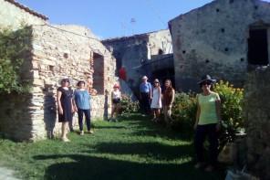 Al via le riprese del film su Antonello da Messina e Santa Eustochia