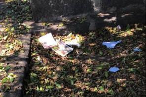 Decoro Messina: pulita anche la via Tommaso Cannizzaro