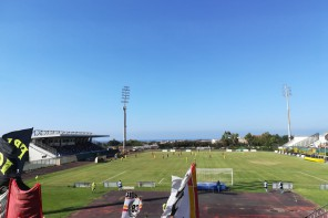 L'Igea Virtus umilia l'ACR Messina. Allo stadio D'Alcontres finisce 3 – 0