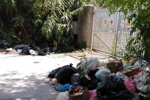 Messina Servizi sul porta a porta nella zona Nord: «Un disastro ambientale»