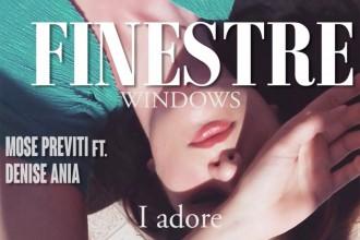 """video """"finestre"""" del progetto Adesso Premium di Mosè Previti"""