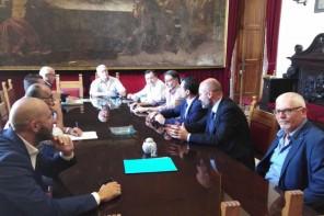 Risanamento Messina. Continuano i lavori nei 96 alloggi per avere gas, luce e acqua
