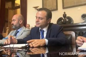 """Messinaccomuna: «De Luca denunci le """"pressioni"""" subite»"""