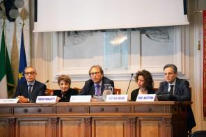 Il Simbolismo nella pittura europea: presentato all'Università il nuovo libro della prof. Teresa Pugliatti
