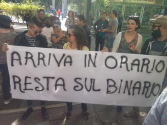 Manteniamo il tram a Messina