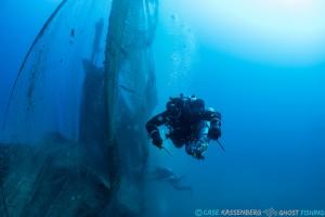 Precedenti missioni Healthy Seas