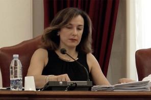 Rossana Carrubba è il nuovo segretario generale del Comune di Messina
