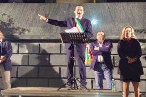 Messina. De Luca annuncia le dimissioni dall'ARS: «Ho scelto di servire la mia città»