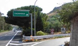 Svincolo Taormina