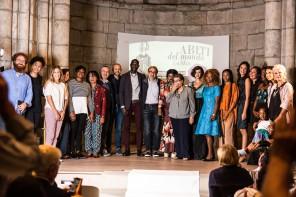 Abiti del Mondo: a Messina l'integrazione diventa moda
