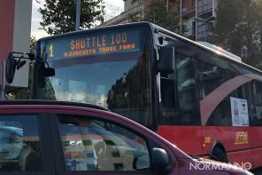 Messina. ATM aumenta le corse dello Shuttle la domenica e nei giorni festivi