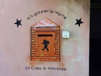 casa di vincenzo rifugio per senzatetto - messina