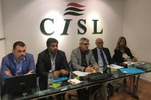 Cisl su politica ed economia a Messina: «Salvaguardiamo il lavoro produttivo»