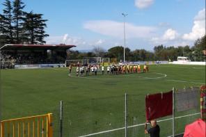 L'Acr Messina non va oltre il pareggio. Contro la Cittanovese finisce 2 – 2