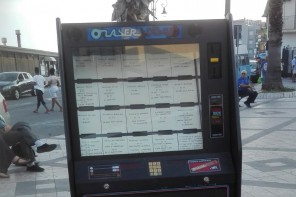 È nato in provincia di Messina il jukebox letterario che declama poesie