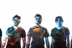 La band di Messina La Stanza della Nonna torna con un nuovo brano