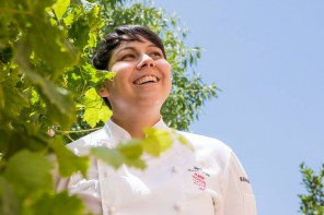 martina caruso chef