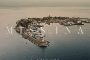 Missina, l'omaggio di Ezio Cosenza alla città dello Stretto, fa il giro del web