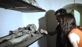 mummificazione Sicilia