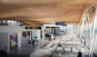 nuovo terminal crociere del porto di messina