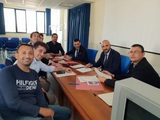 riunione AMAM Circoscrizioni