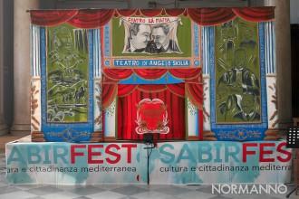sabirfest 2018 messina