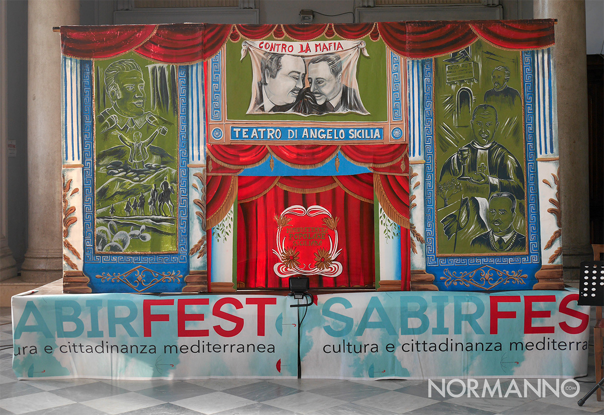 sabirfest 2018 messina