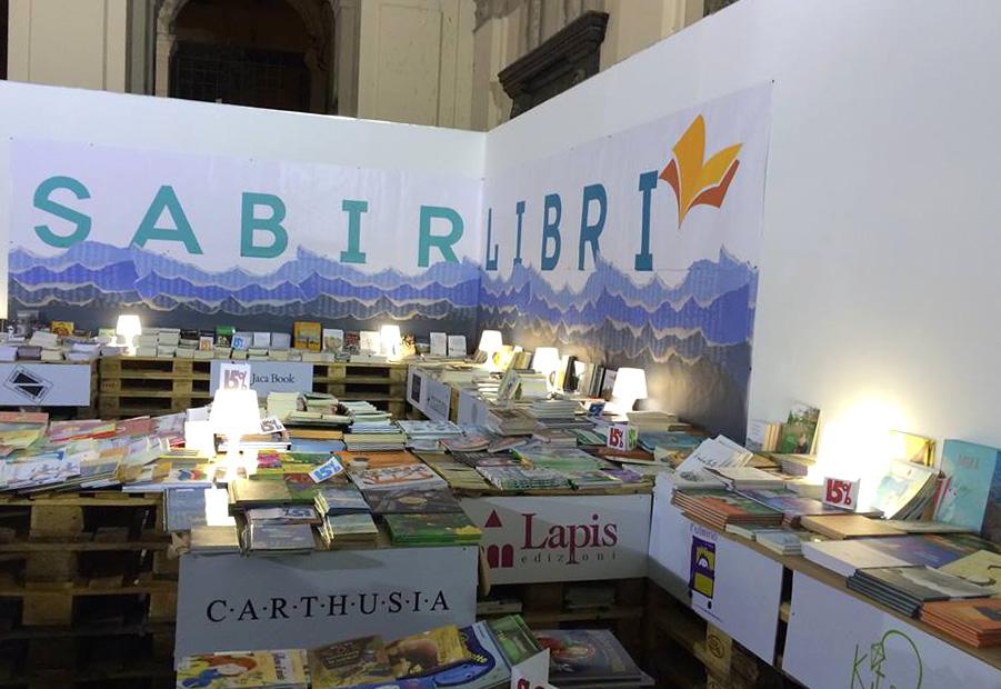 sabir libri parte del sabirfest – messina