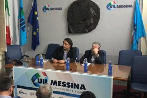 La Uil contro De Luca: «Il sindaco NON lo sa fare»