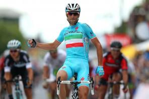 Finalmente Tour de France: Vincenzo Nibali si prepara alla battaglia
