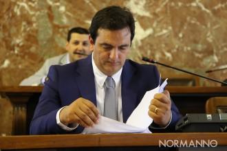 Salvatore Sorbello consigliere comunale del gruppo misto Messina