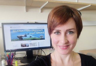 Santa Cirmi ricercatrice unime premiata da Sif Farmindustria