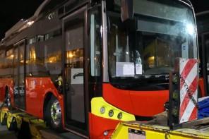 Messina. Al via i lavori per le stazioni di ricarica dei bus elettrici: ecco dove saranno