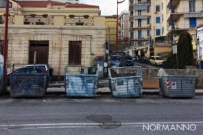 Rifiuti a Messina. Pergolizzi chiede orari più estesi per il conferimento dell'indifferenziata