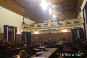 Il Consiglio Comunale dice SI alla rivoluzione dei servizi sociali: nasce Messina Social City