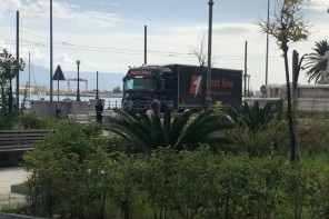 incidente messina