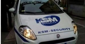 KSM vigilanza