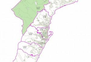 foto della zona coinvolta nel referendum per la creazione del comune di montemare