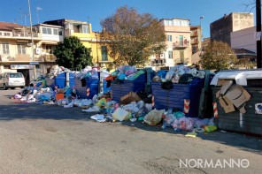 Discarica di Lentini chiusa. A Messina scatta l'emergenza rifiuti