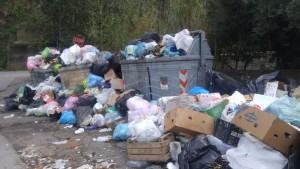 santo stefano briga rifiuti 1