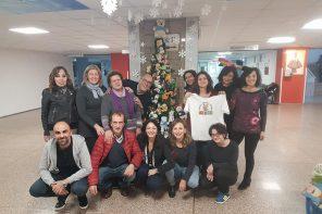 Natale in corsia: domani la festa al reparto pediatrico del Policlinico di Messina
