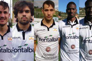 Calcio. L'Acr Messina continua la sua campagna acquisti