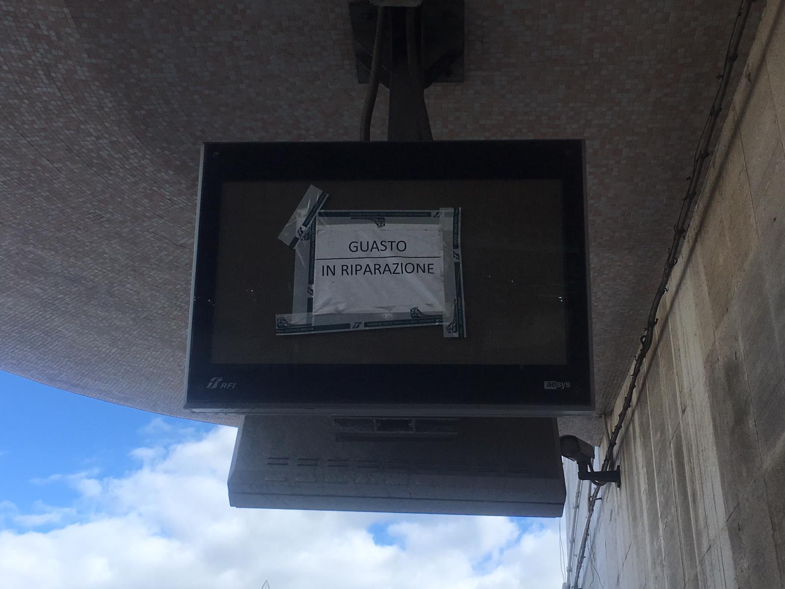 Stazione Marittima