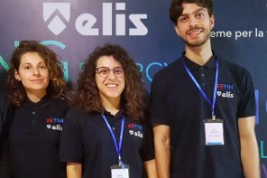tre studenti unime (messina) guidano le squadre vincitrici del TIM Box Hackathon Data Analytics