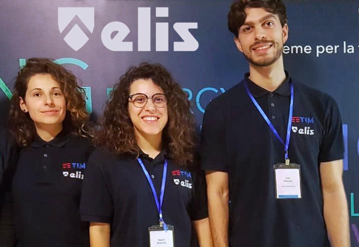 tre studenti unime (messina) guidano le squadre vincitrici del TIM BoxHackathon Data Analytics